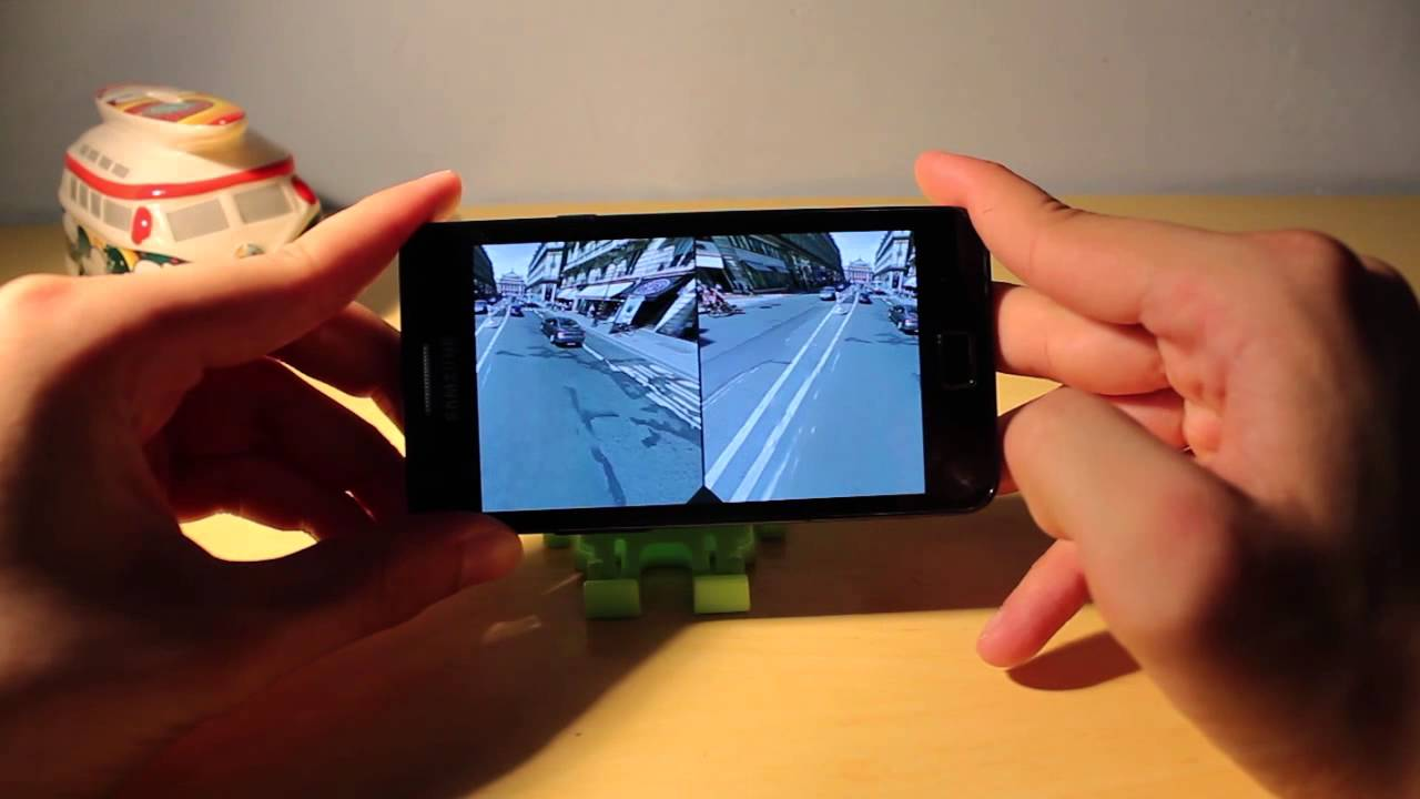 Unas Gafas De Realidad Virtual En Android Sin Gastarnos Mas De 40