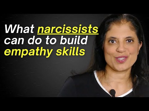 Self aware narcissists here's how to work on your empathy skills