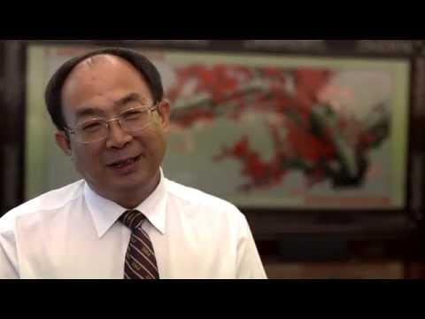 CLOOS - Interview With Fu Zu Gang, General Manager, Zhengzhou Coal Mining