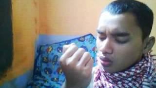 Keimanan Syamz Ariéf
