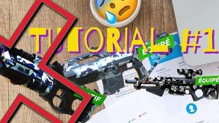 GUNS OF BOOM TUTORIAL#1 DAMASCUS JUGGERNAUT AND THANATOS