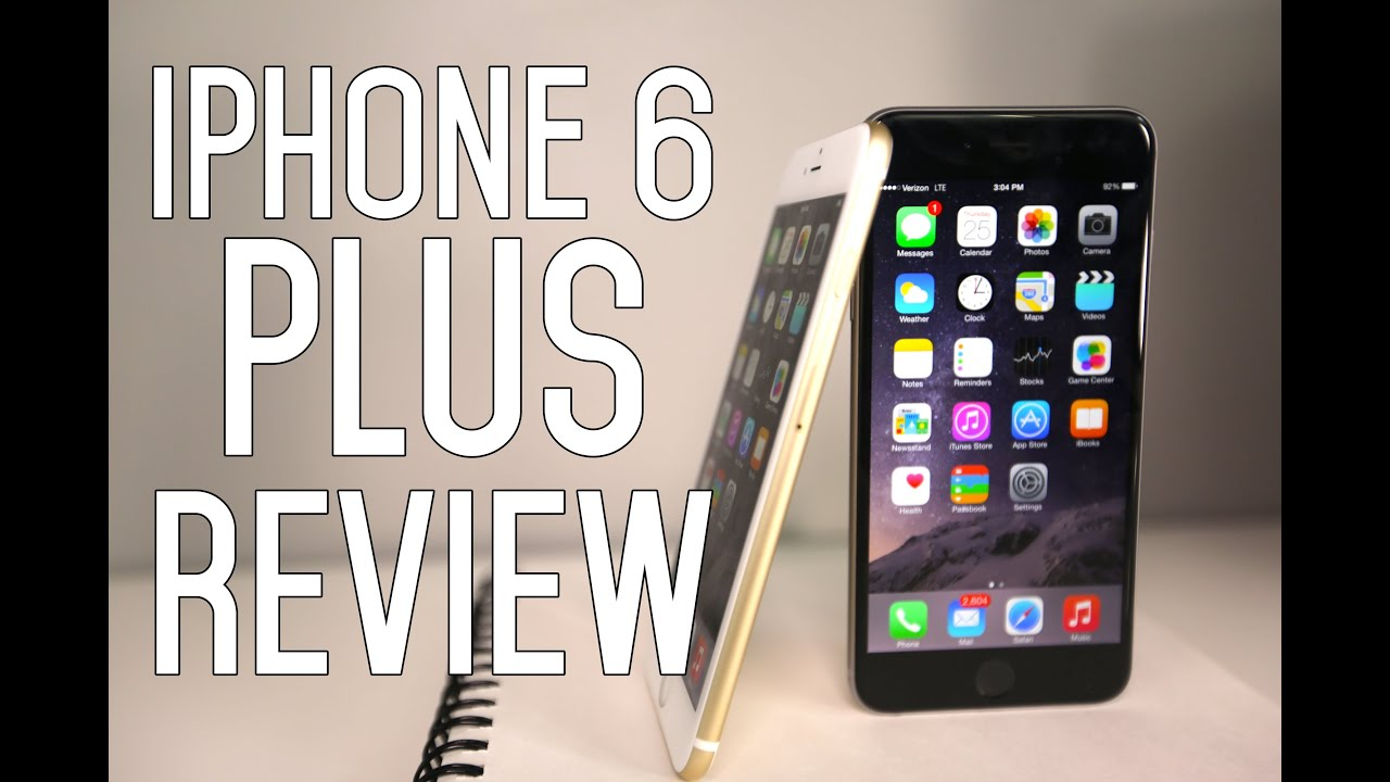 iphone 6 and 6 plus iphone 6 plus review is it worth buying 17526