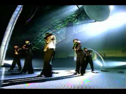 Janet Jackson Ft  Blackstreet   I Get So Lonely Remix