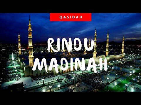 Qasidah Rindu Madinah (Full Version) : Raudhatul Muhibbin