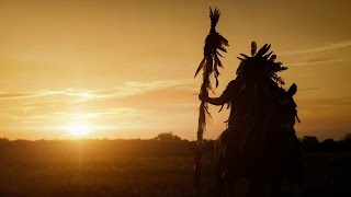 native american meditation music