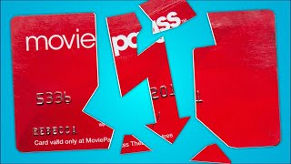 MoviePass is using you to ruin the movies thumbnail