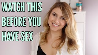 6 Things I Wish I Knew Before I Lost My Virginity