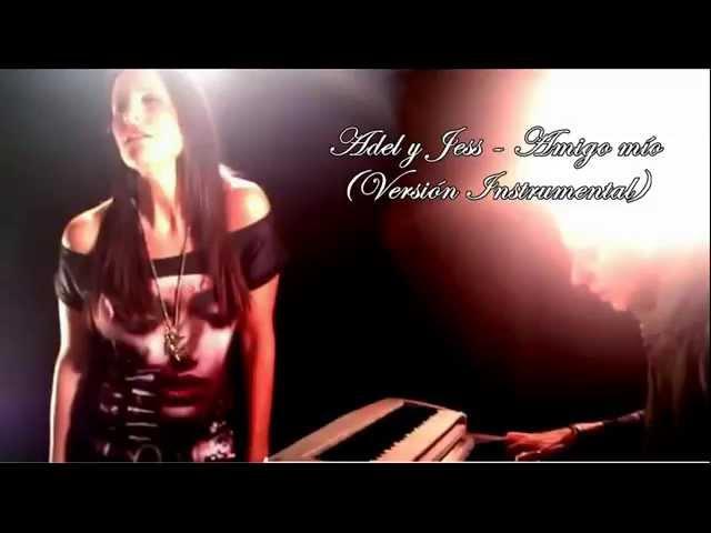 MUSICA ROMANTICA - Canciones de Amor y Baladas Románticas 2015 de Adel & Jess: