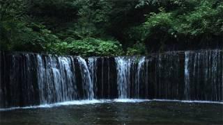 軽井沢周辺の滝/Waterfalls near Karuizawa(Shot on RED ONE) thumbnail