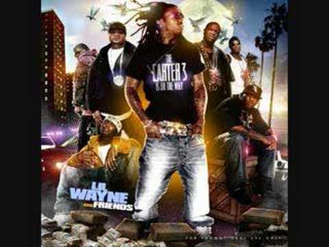 Lil wayne Ft. Freeway - Step Back