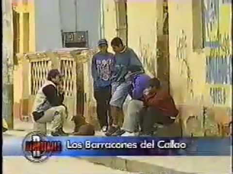 barrios del  callao peru   1