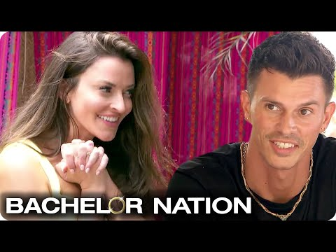 Tia Is Back For Another Shot At Love | Bachelor In Paradise