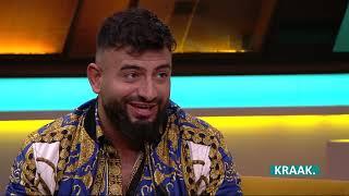 Gambar cover DJ Kaan Deniz vertelt over zijn internationale carrière in Kraak