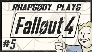 Fallout 4: Sully Mathis - Episode 5