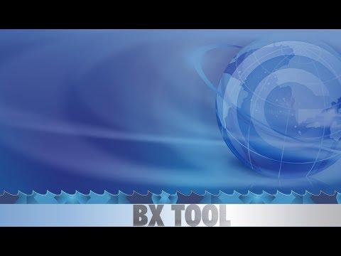 Производство ленточных пил по металлу  BX TOOL (lentopil.com)