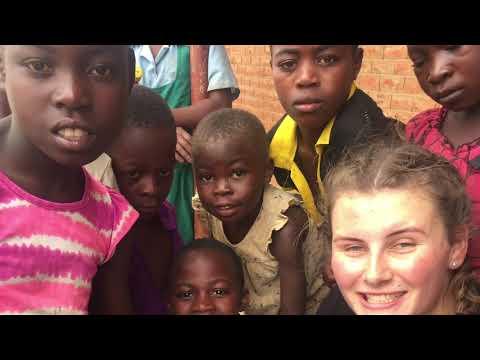 East Renfrewshire Council - Malawi Trip 2018