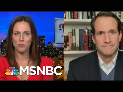 'This Feels Different': Rep. Himes On Possible Passing Of Much Needed Covid Relief   MSNBC
