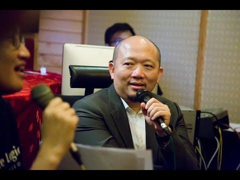 Workshop การแต่งเพลง โดย Boyd Kosiyabong