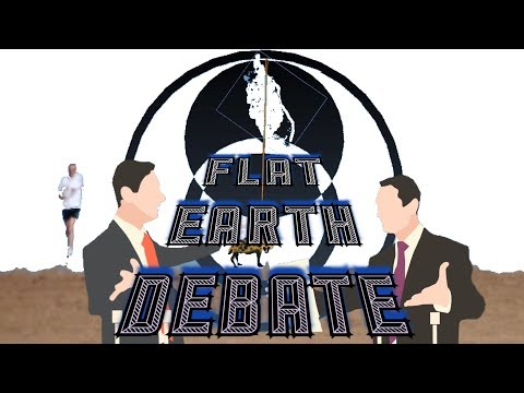 Flat Earth Debate 993 Uncut & After Show Grim V Toe Tag Part 1 of 2 thumbnail