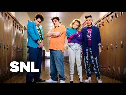 The Sopranos Diaries - SNL