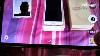 видео Видео обзор SAMSUNG GALAXY S5 МТК6589, копия - Купить в Украине | vgrupe