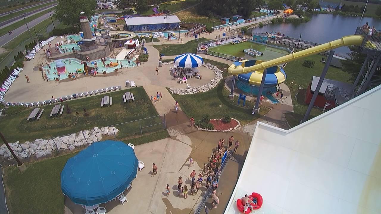 Fun Park | Knight's Action Park | Springfield, Illinois