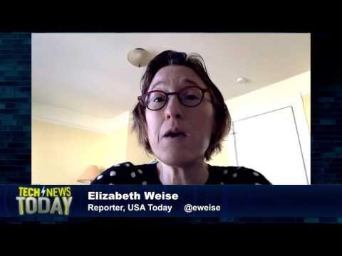 Tech News Today 1380: Now Google Inbox Answers Your Email!