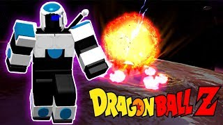 Preparing For New Space Update | Dragon Ball Z Final Stand in Roblox | iBeMaine