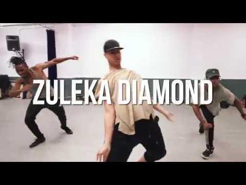 Portugal. The Man - Feel It Still (Lido Remix) - Choreography by Zuleka Diamond