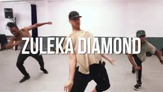 Portugal. The Man - Feel It Still (Lido Remix) - Choreography by Zuleka Diamond