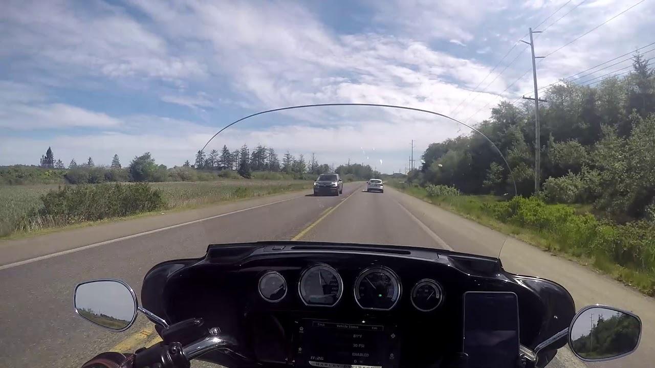 Motorcycling & Alpha vs Beta males