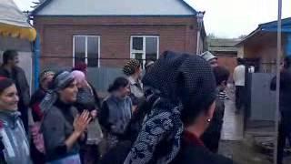 Ahiska adeti (Калмыкия 2012)