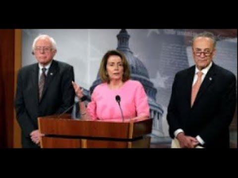 DEMOCRATS POST WORST FUNDRAISING NUMBERS SINCE 2003!  HA, HA!