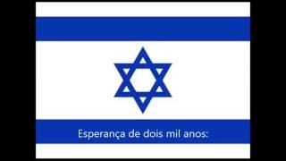 Terra Santa Hino de ISRAEL