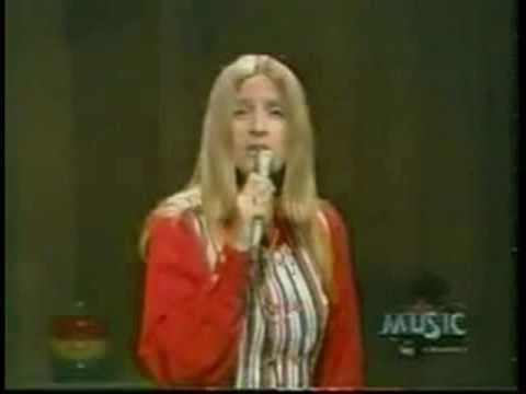 Skeeter Davis - Both Sides Now (1970)