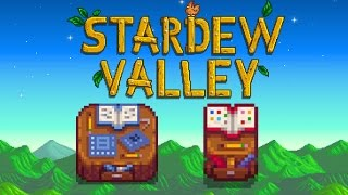 Stardew Valley - Catalogue and Furniture Catalogue