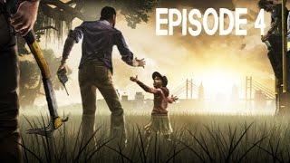 "The Walking Dead  ""Around Every Corner"" (Season 1 Episode 4) 1080p HD"