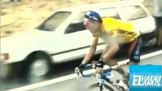 Lance Armstrong pierde sus 7 tours de Francia(Lance Armstrong pierde sus 7 tours de Francia ABRIR DESCRIPCION PARA SABER MAS! Lance Armstrong ha sido sancionado con sus 7 tours de Francia tras ..., 2012-10-23T21:10:11.000Z)