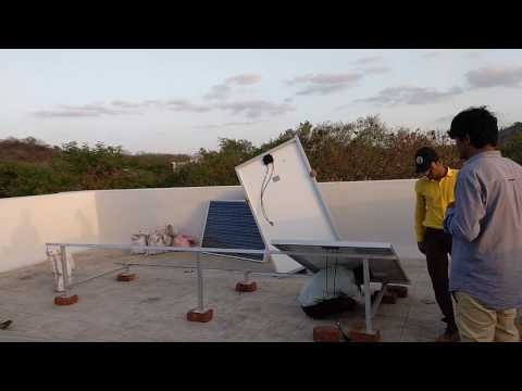 3kW Solar PV System Installation