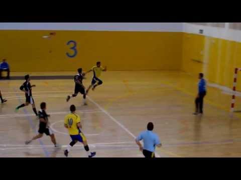 Gol vaselina Eduardo Roses