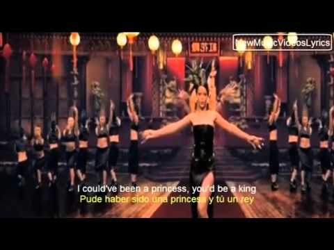 Coldplay - Princess Of China ft. Rihanna Video Official Subtitulada En Español