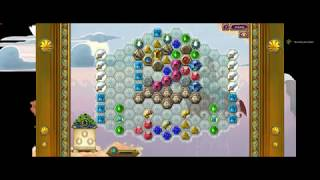 Heroes of Hellas 4 Puzzle level 14