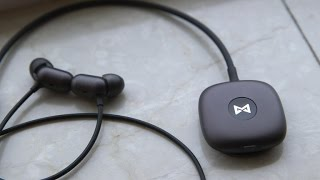Misfit Specter throws fitness tracking into high-end headphones