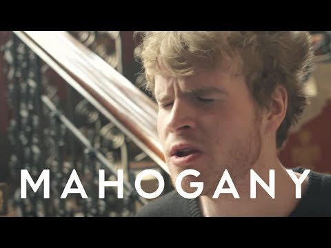 Kodaline - High Hopes | Mahogany Session