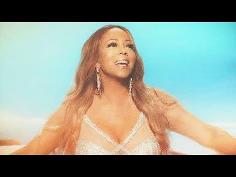 Mariah Carey - NEW 'The Star' MUSIC VIDEO Preview!