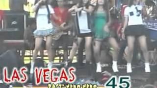 Dangdut Hot Goyang Morena / Las Vegas