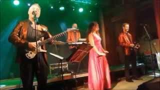 Grup Musical Orgue de Gats 2015 · Actuació a ALMATRET (Lleida)