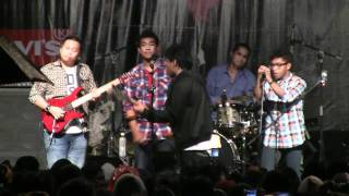 BLP - Cinta Abadi @ the 34th JGTC [HD]
