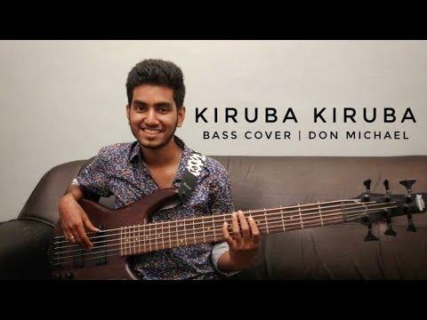 Kiruba Kiruba | Pr Darwin Ebenezer | Bass cover- Don Michael