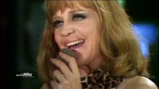 Hildegard Knef - Für mich soll's rote Rosen regnen 1968